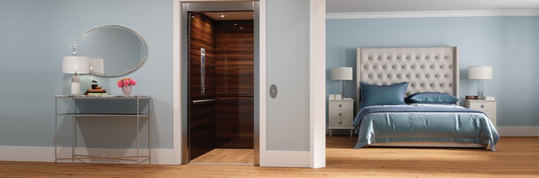 Коттеджные лифты - Новые Инженерные Конструкции Тула