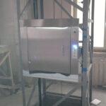 Сервисный подъёмник – проекты от Новые Инженерные Конструкции Тула