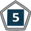 Средний срок службы подъёмника - до 5 лет
