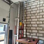 Монтаж двух подъёмников за два дня - новости подъемники Тула