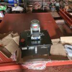 Масло станция 1.5 кВт с ТЭНОМ – новости Подъёмники Тула