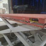 Гидравлический подъёмный стол Москва – новости Подъёмники Тула