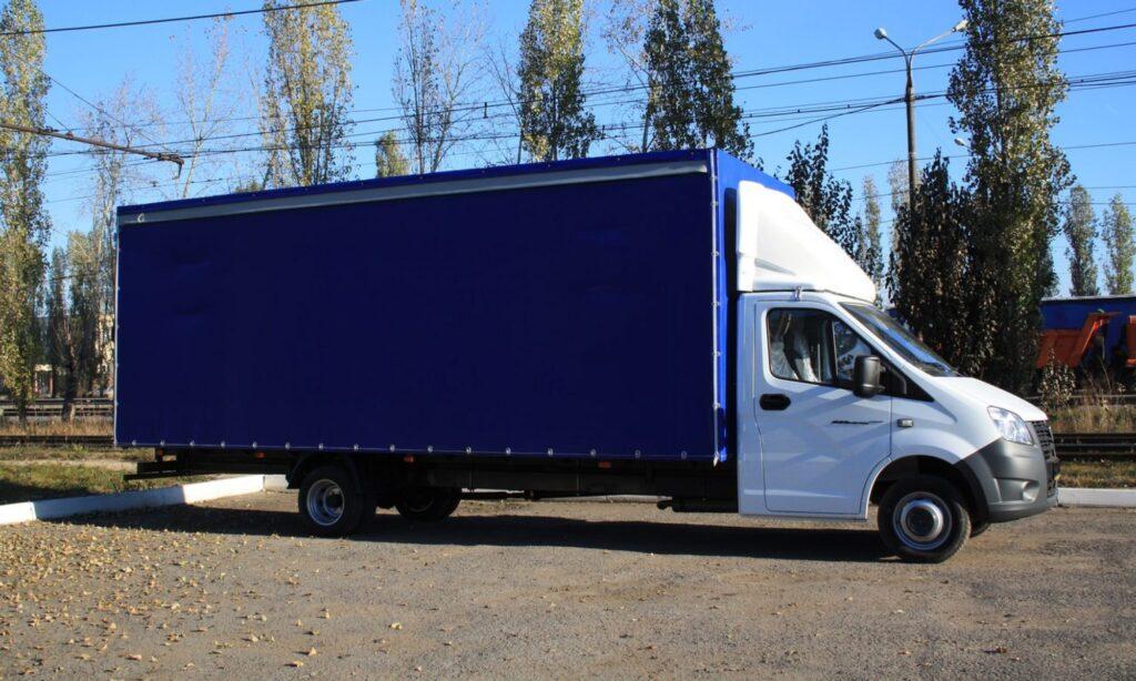 Доставка грузовых подъёмников по России