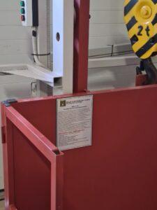 Мачтовый подъёмник – проекты от Новые Инженерные Конструкции Тула